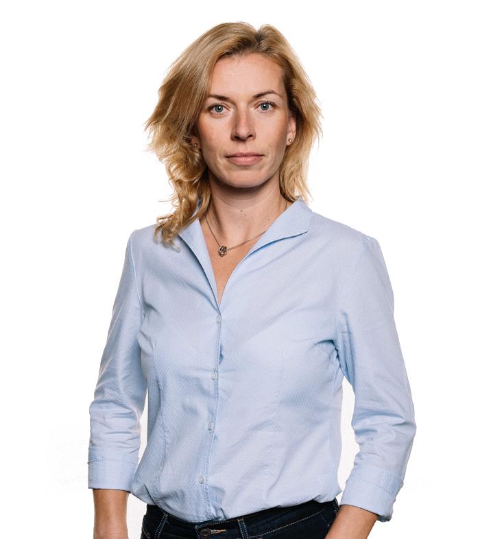 Ing. Barbora Kubátová